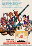 The Sand Pebbles - 1966 - Movie Poster