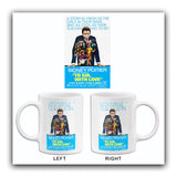 To Sir, With Love - 1967 - Movie Poster Mug