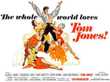 Tom Jones! - 1963 - Movie Poster Mug