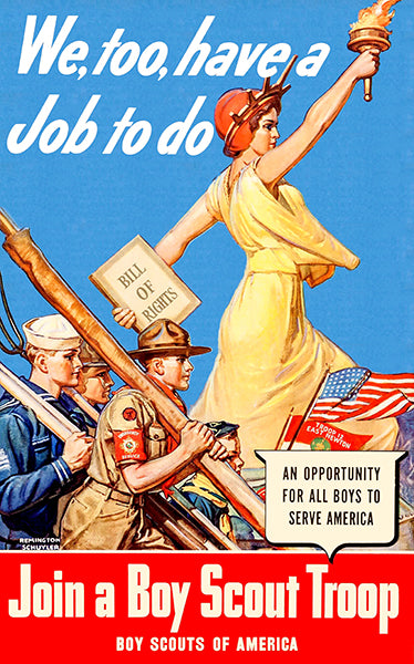 Army Recruiting Poster 17x22 Vintage Reproduction /'Uncle Sam Wants You/' U.S