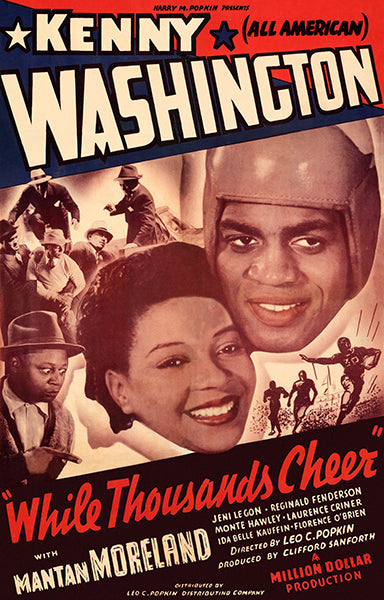 While Thousands Cheer - 1940 - Movie Poster