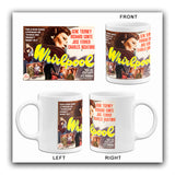 Whirlpool - 1949 - Movie Poster Mug