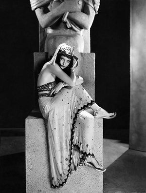 Zita Johann - The Mummy - Movie Still Magnet