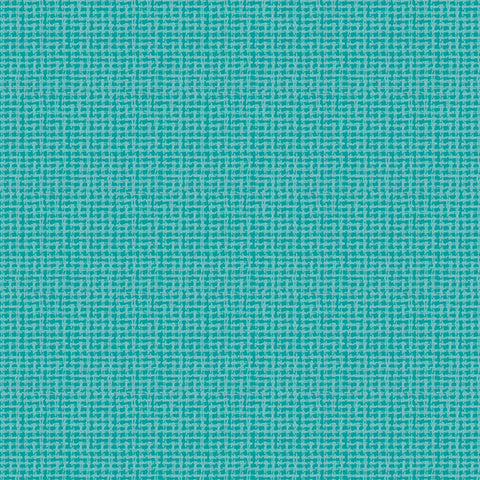 Static Light Teal