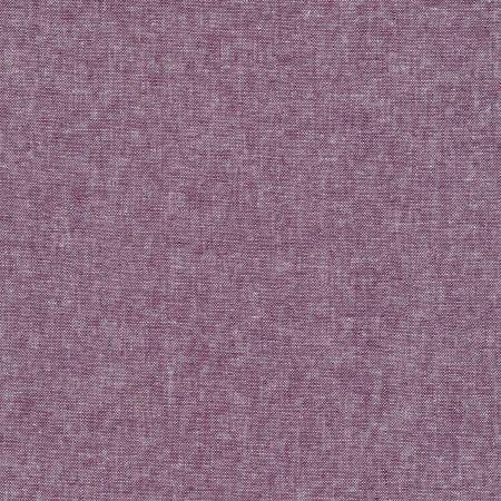 Essex Yarn-Dyed Linen in Eggplant