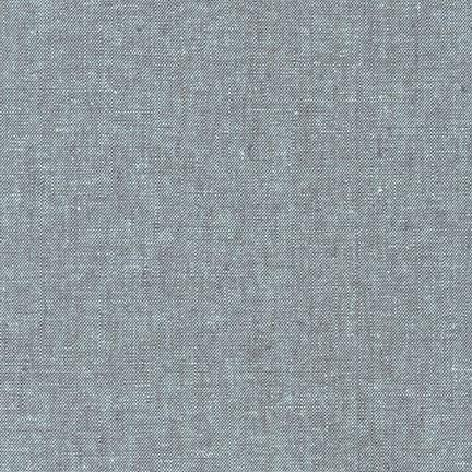 Essex Yarn-Dyed Linen in Shale