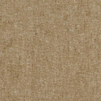 Essex Yarn-Dyed Linen in Taupe