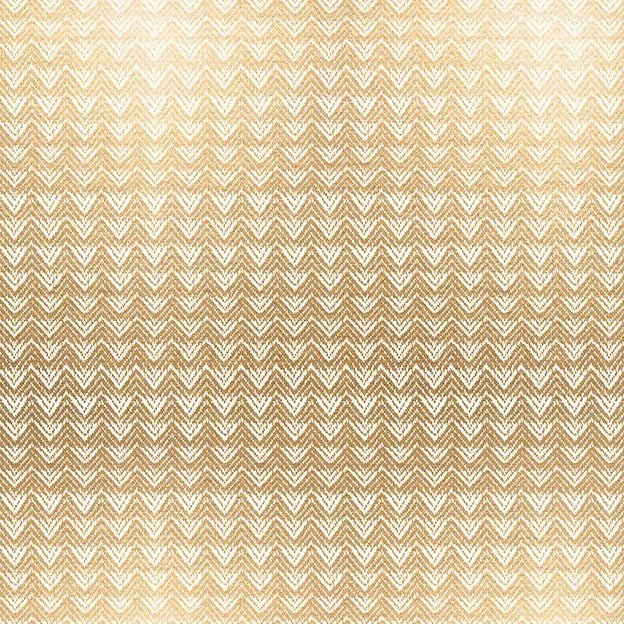 Mountain in Gold (Woven)