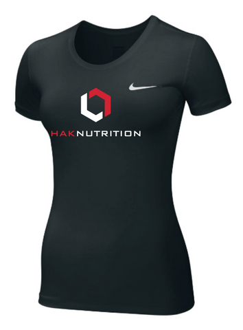 HAK Womens Workout Shirts
