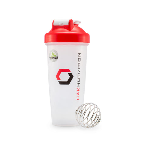 HAK Blender Bottle
