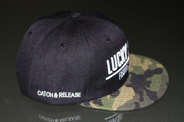 Lucky Strike FT - Snapback