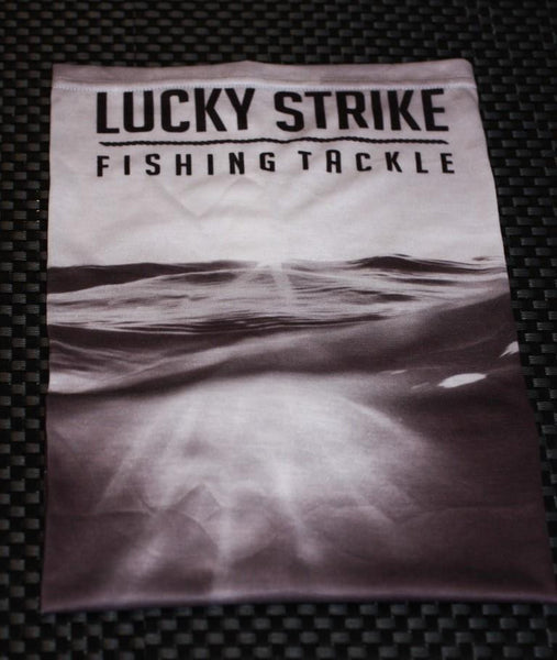 Lucky Strike FT (Catch&Release) - Face Shield
