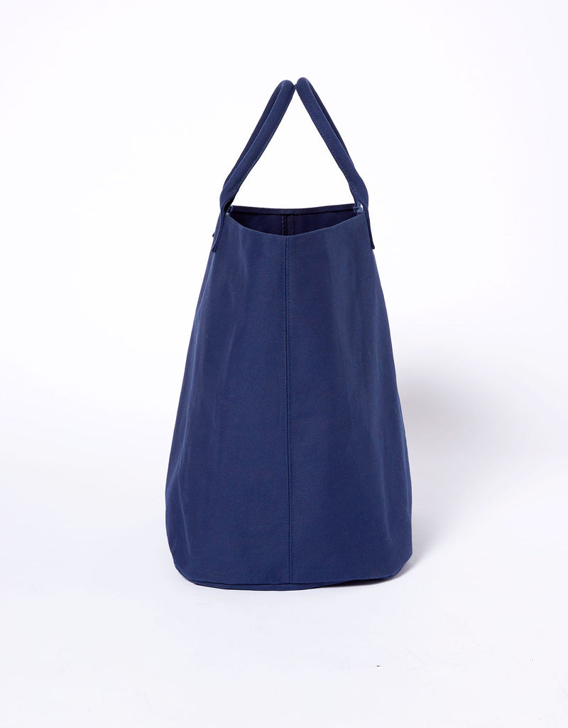 Beach Bag — Navy