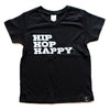 Hip Hop Happy Kids Tee