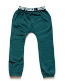 teal-joggers-for-kids-unisex-made-in-canada