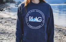 Load image into Gallery viewer, Ambassador Crew Sweater