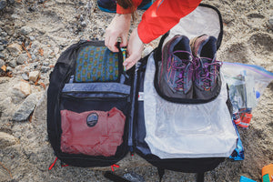 Gear Anywhere Backpack