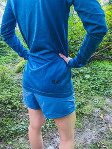 Merino My Layer - Long Sleeve