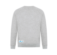 Load image into Gallery viewer, Live Your Best Life Crew Sweater