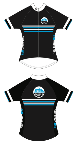 Bike Jersey (Women and Men)