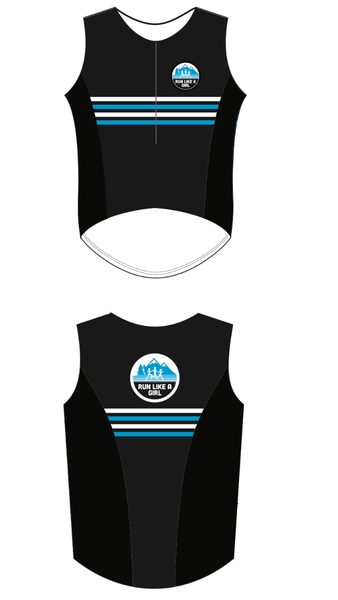 Triathlon Singlets (Women)
