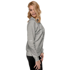 SeeMeRLAG Crew Sweater