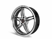RSF-1 Forged One Piece - Race Star Wheels (5 Lug 5x114.3 /5x4.5 / 5x4.75 / 5x120)