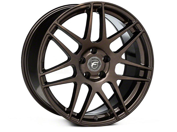 Forgestar F14 Monoblock Bronze Wheel (05-18 All)