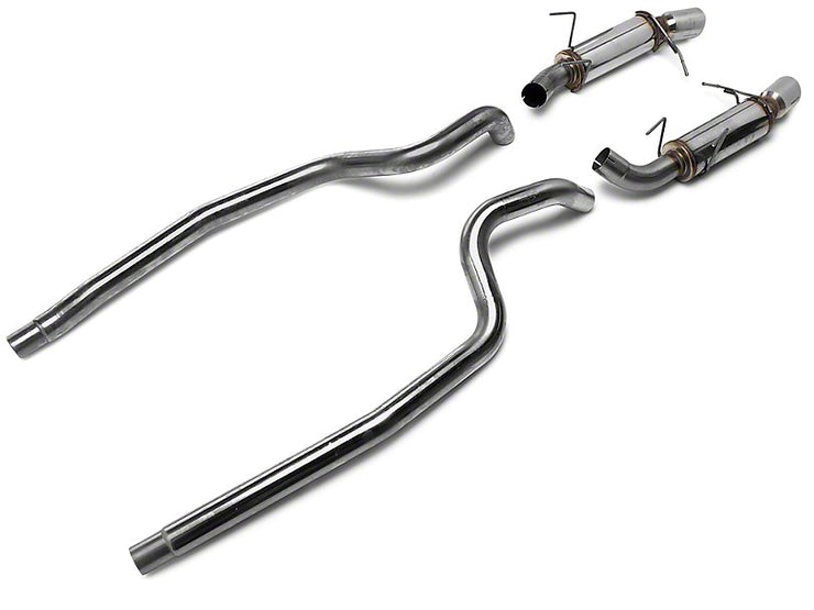Magnaflow Competition Cat-Back Exhaust