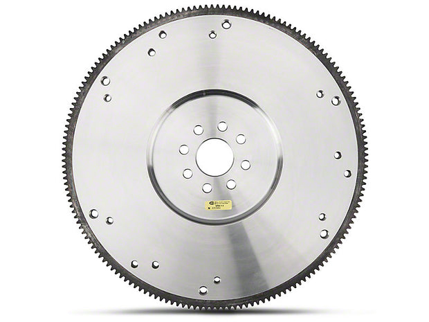 McLeod Racing Lightened Steel Flywheel - 8 Bolt (15-17 GT)
