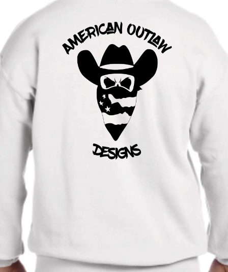 American Outlaw Designs Merch