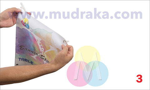 X Banner Stand - budget price on mudraka