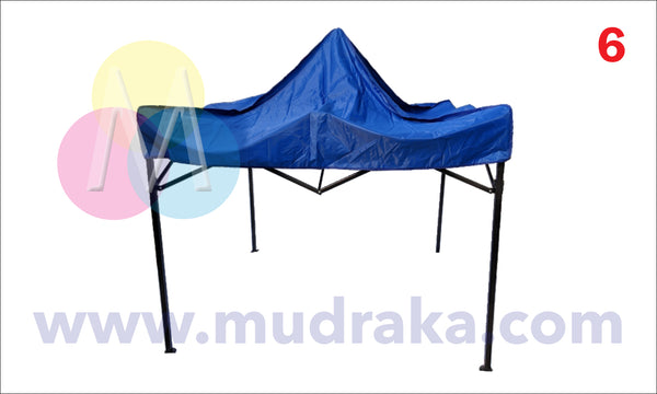 Portable Gazebo with waterproof Tetron Tent