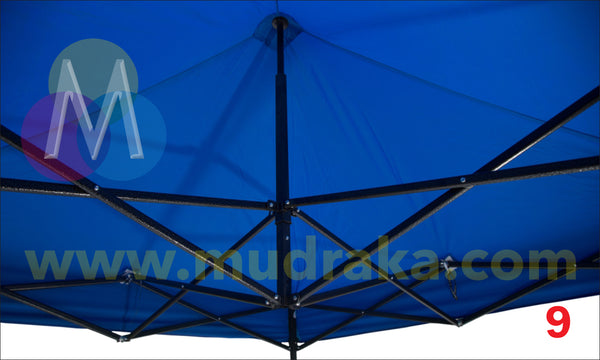 Portable Gazebo Tents - Order online on Mudraka.com