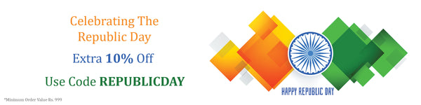 Republic Day Discount Offer