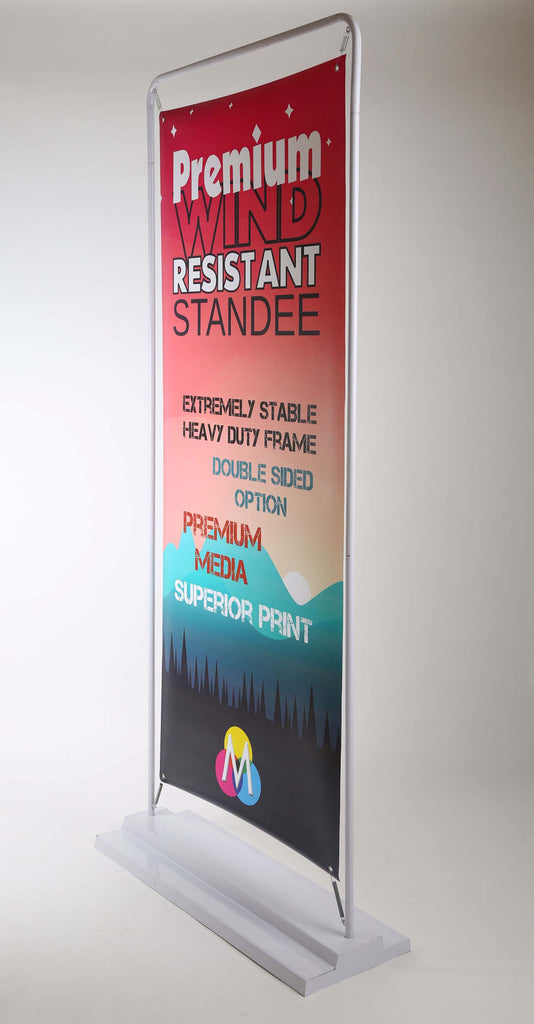 Door Frame Standee with Digital High Res Print and Free Shipping online on Mudraka