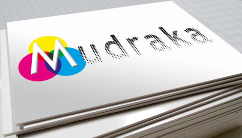 Self Adhesive Vinyl on Sunboard - Order online at low prices - Mudraka.com