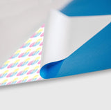 Laminated Self Adhesive Vinyl - Fade Resistant - Extremely Durable - Odorless Eco Solvent