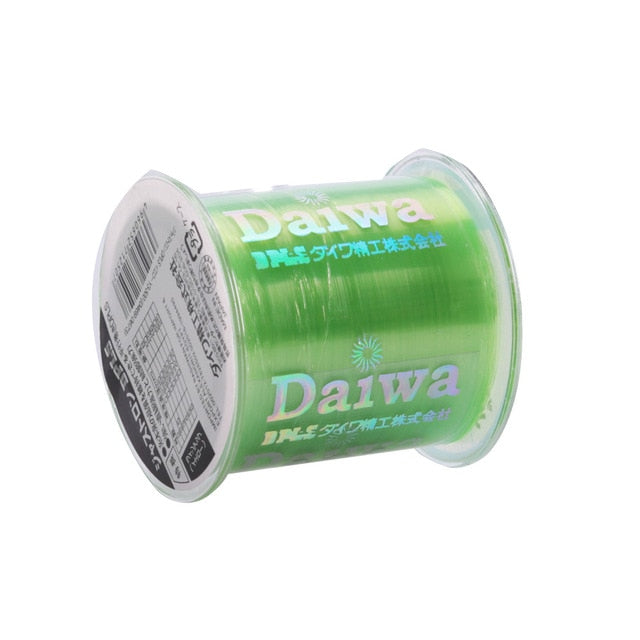🐬GREAT PRICE for that special ANGLER!  500m Z60 New Brand Daiwa Series Super Strong Japan Monofilament Nylon Fishing Line