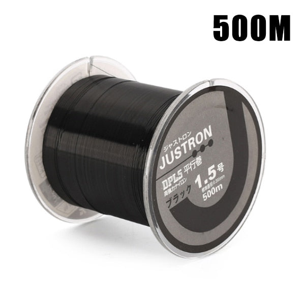 """FREE + S&H"" GRAB YOUR'S NOW!!   SeaKnight New 100M 500M Nylon Fishing Line Super Strong Monofilament 2 35LB"