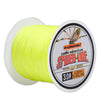 """FREE + S&H""   Angryfish 4 Braided Wire 100M Multicolor PE Braided 0.4# 6.0#"