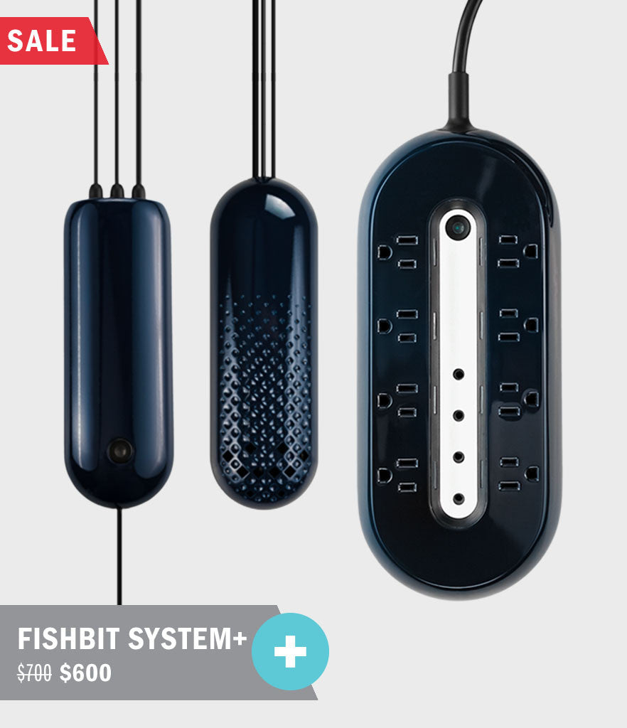 Fishbit System Plus