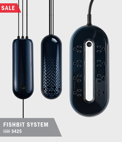 Fishbit System