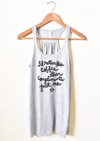 Little Women quote shirt