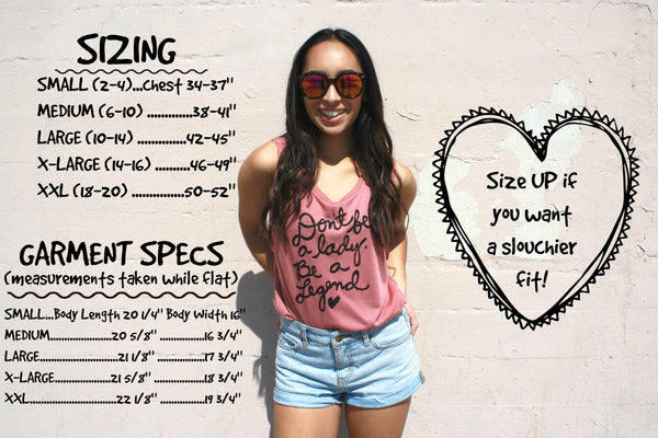 Perfectly Imperfect- Women's Muscle Tank