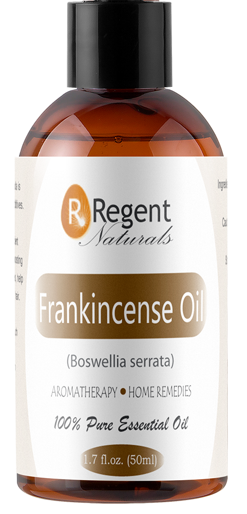 100% Pure Frankincense Essential Oil 50ml.