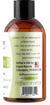 100% Pure Peppermint Oil Organic 50ml + Free Guide.