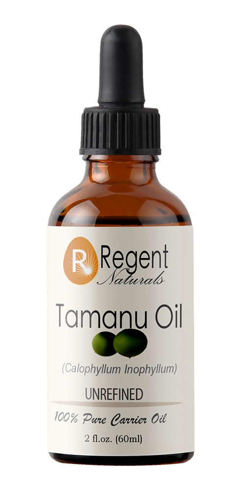 Tamanu Oil 100% Pure Cold Pressed Unrefined 60ml/2oz