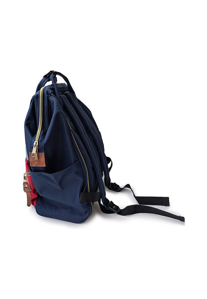 Anello Authentic Japan Imported Canvas Unisex Size M Backpack - Lulugift.com :Affordable Designer Handbags malaysia bag murah
