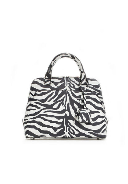 Special Handbag Urban Leisure Zebra Stripe